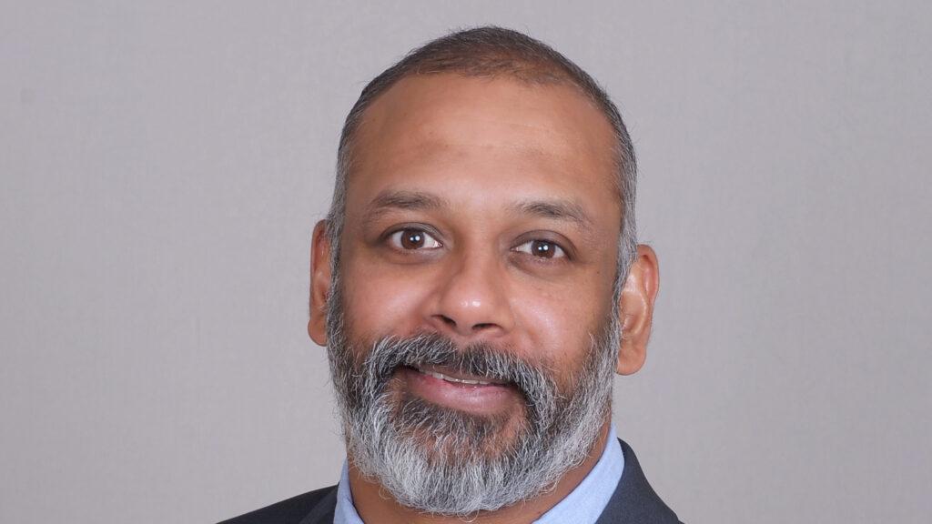 Arun Douglas