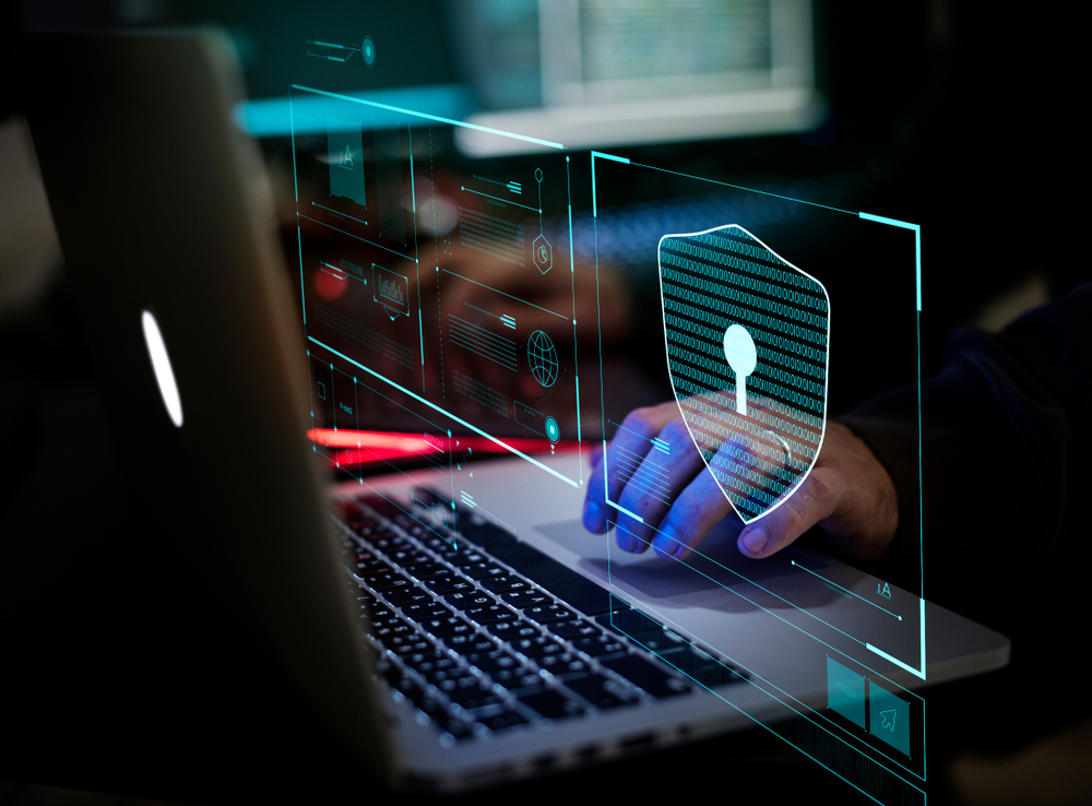 The importance of cybersecurity in this era of radiology