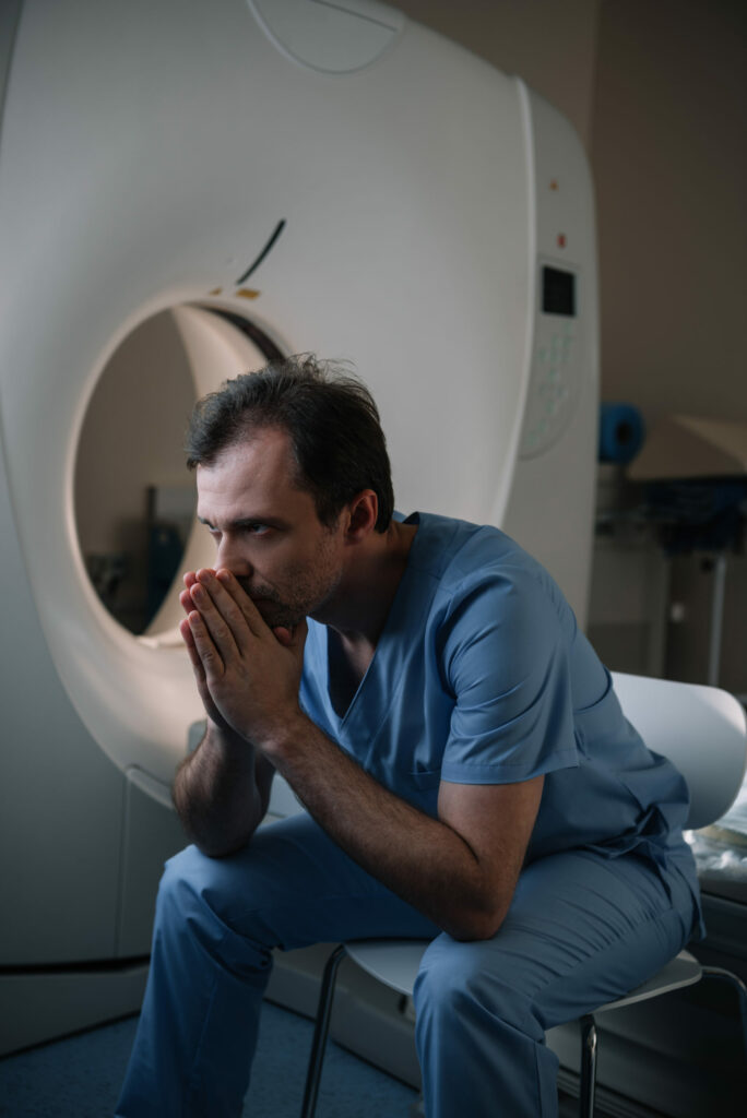 How to Reduce Burnout Among Radiologists in 6 Steps