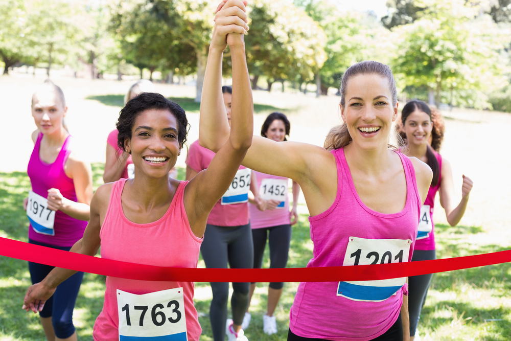 Beneficial Effects of Exercise on Breast Cancer